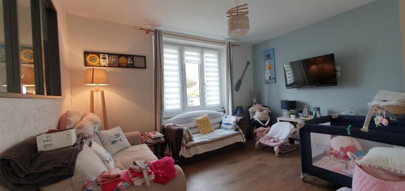 Sale house / villa Quimper 185500€ - Picture 7