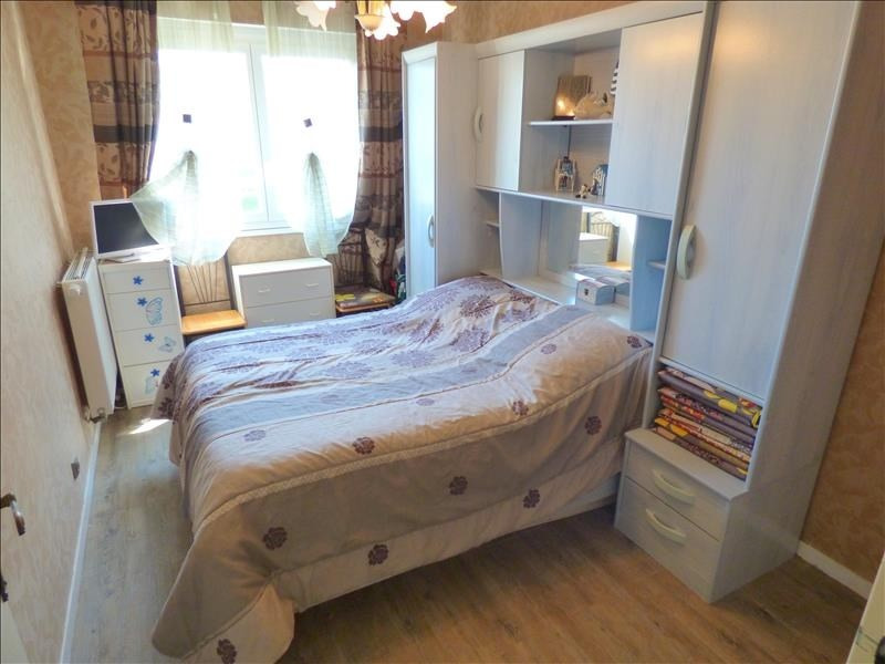 Sale apartment Villers sur mer 94 500€ - Picture 2