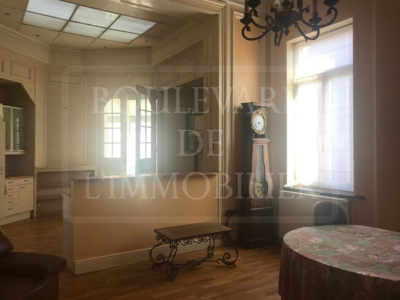 Vente appartement Tourcoing 112 000€ - Photo 2