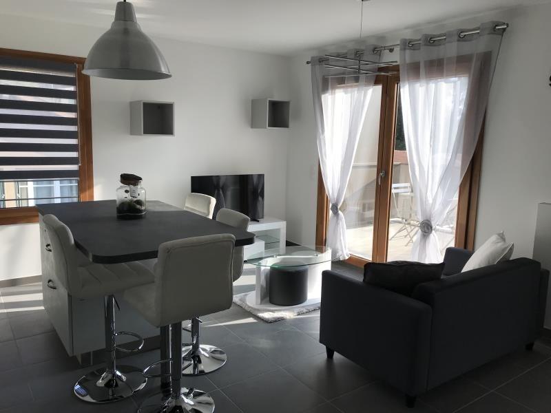 Locação apartamento Ste foy les lyon 980€ CC - Fotografia 2