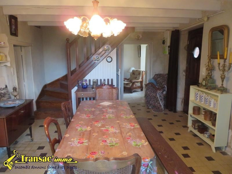 Vente maison / villa Paslieres 70850€ - Photo 2