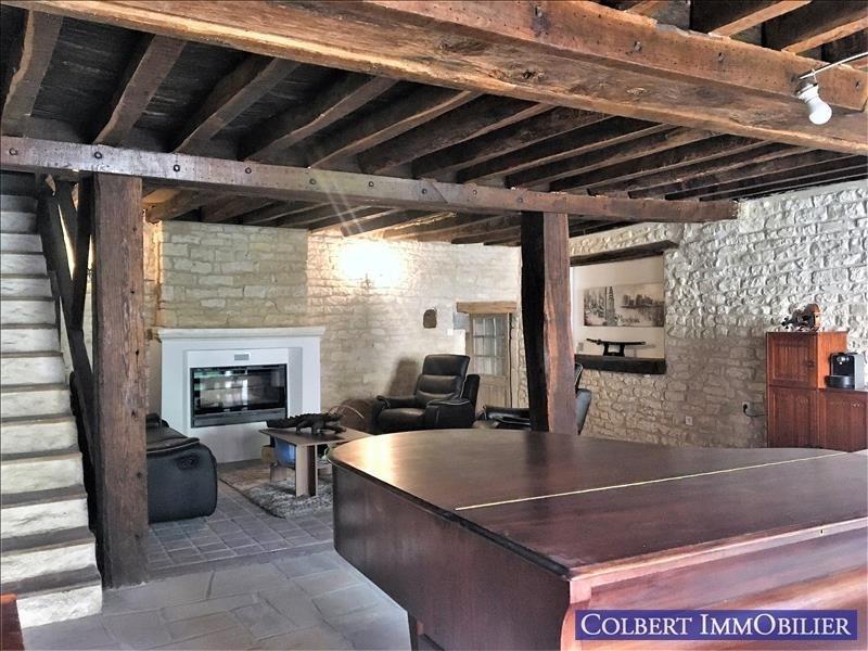 Venta  casa Auxerre 174800€ - Fotografía 2