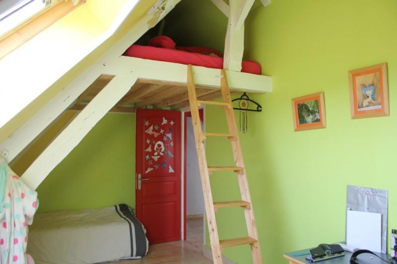 Verkoop  huis Cucq 312000€ - Foto 5