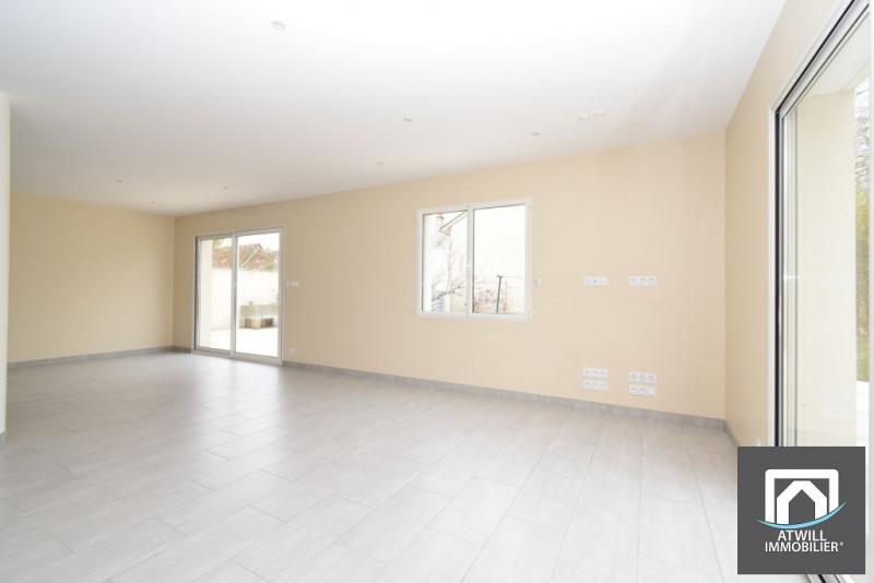 Sale house / villa Blois 325500€ - Picture 2