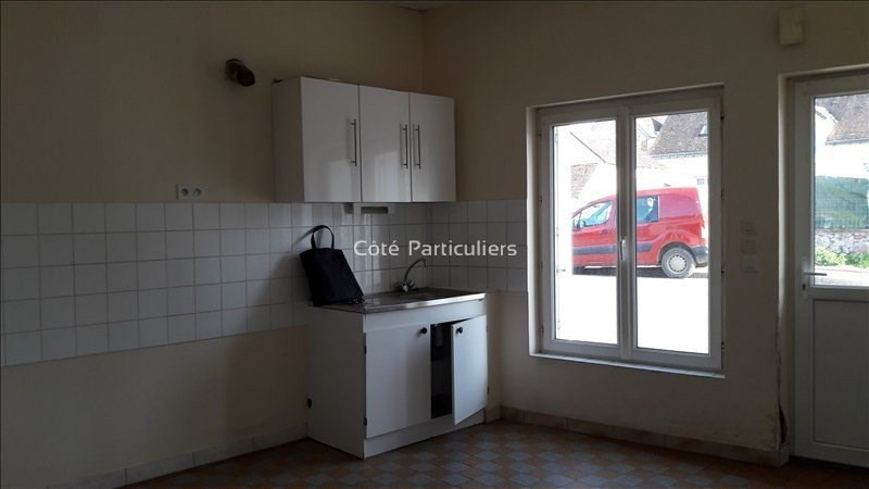 Investment property building Vendome 80 990€ - Picture 3