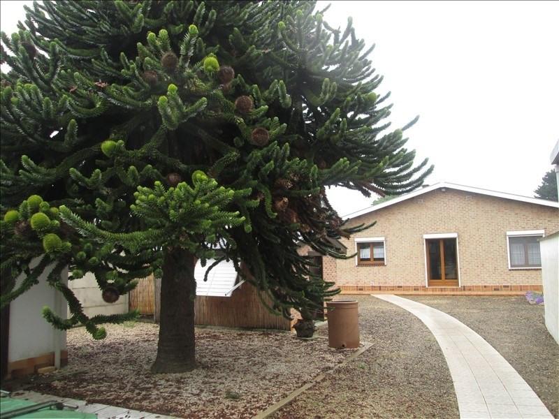 Sale house / villa Arleux 167000€ - Picture 1