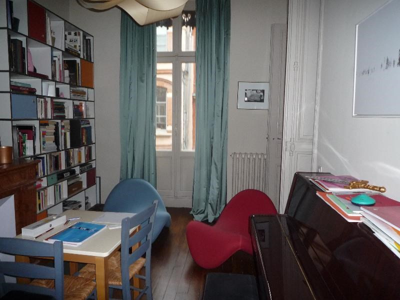 Location appartement Toulouse 2 620€ CC - Photo 6