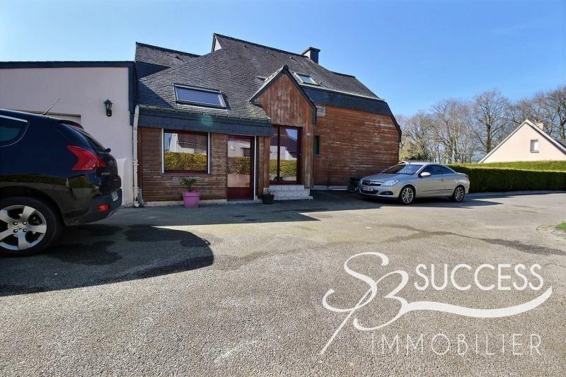 Vendita casa Plumeliau 261950€ - Fotografia 7