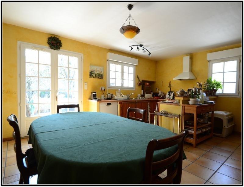 Vente maison / villa Dompierre sur mer 420000€ - Photo 2