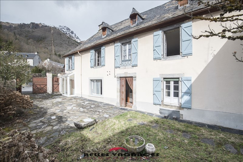 Vente maison / villa Guchen 200 000€ - Photo 2