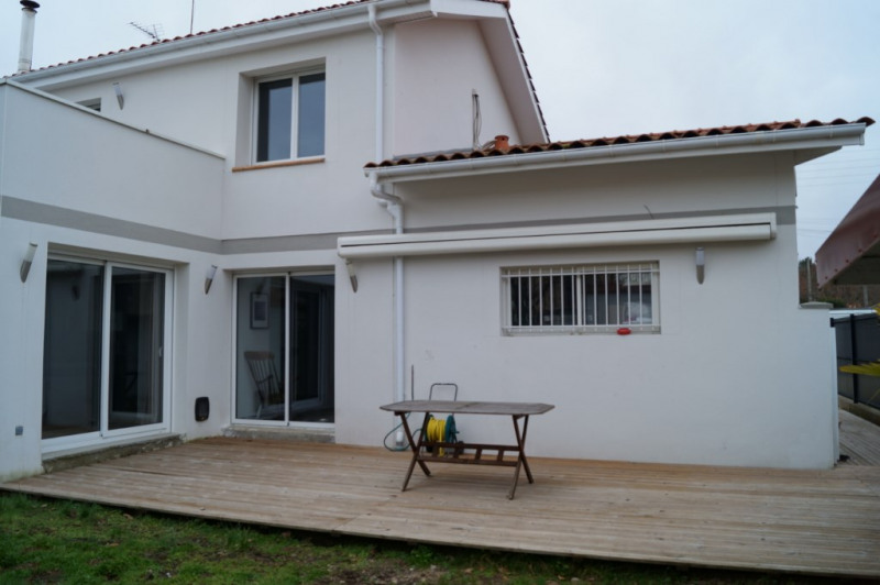 Vente maison / villa Le taillan medoc 387500€ - Photo 1