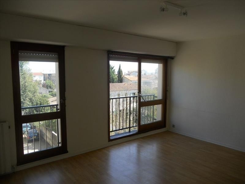 Vente appartement Bordeaux 144 450€ - Photo 2
