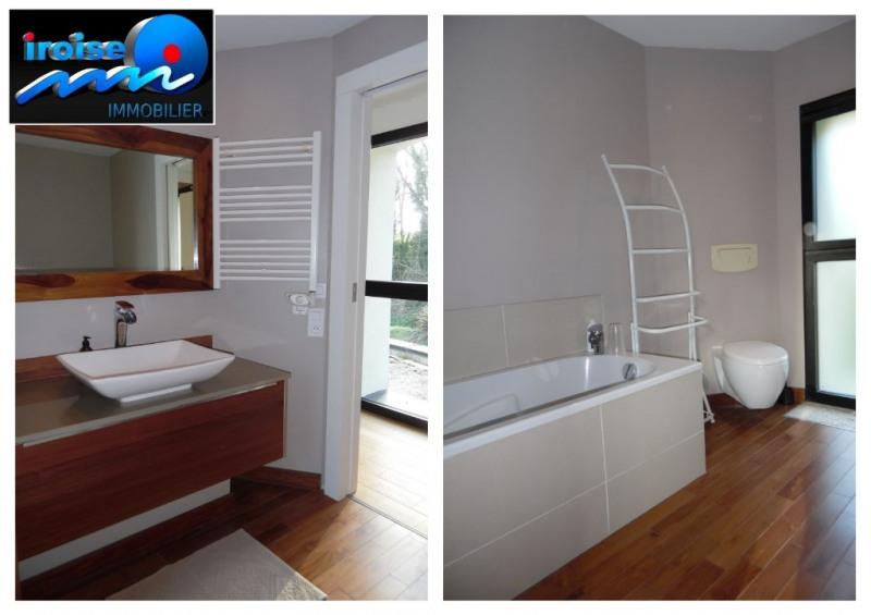 Sale house / villa Brest 304800€ - Picture 5