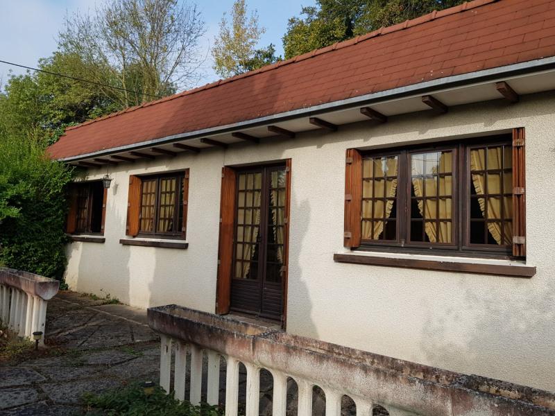 Vente maison / villa Montigny-sur-loing 129000€ - Photo 2