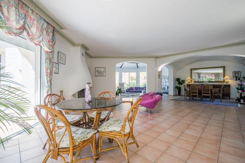 Deluxe sale house / villa Aix en provence 1155000€ - Picture 6