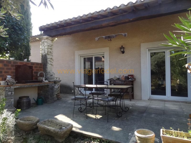 Viager maison / villa Teyran 145 000€ - Photo 4