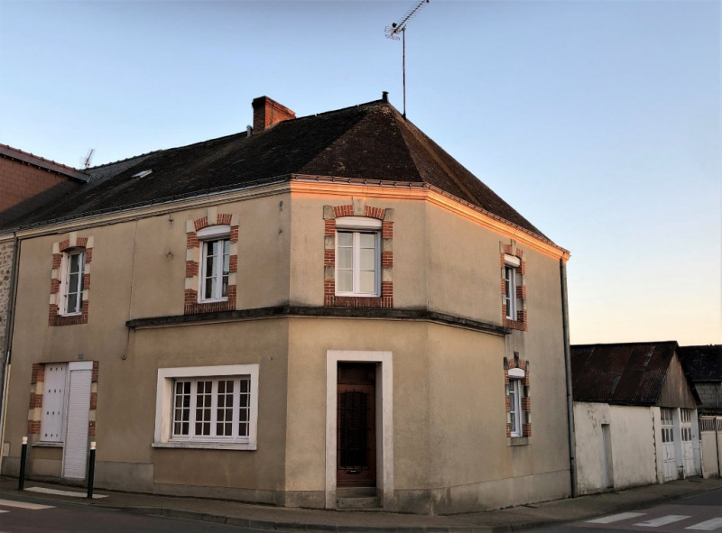 Vente maison / villa Saint aignan sur roe 76000€ - Photo 11