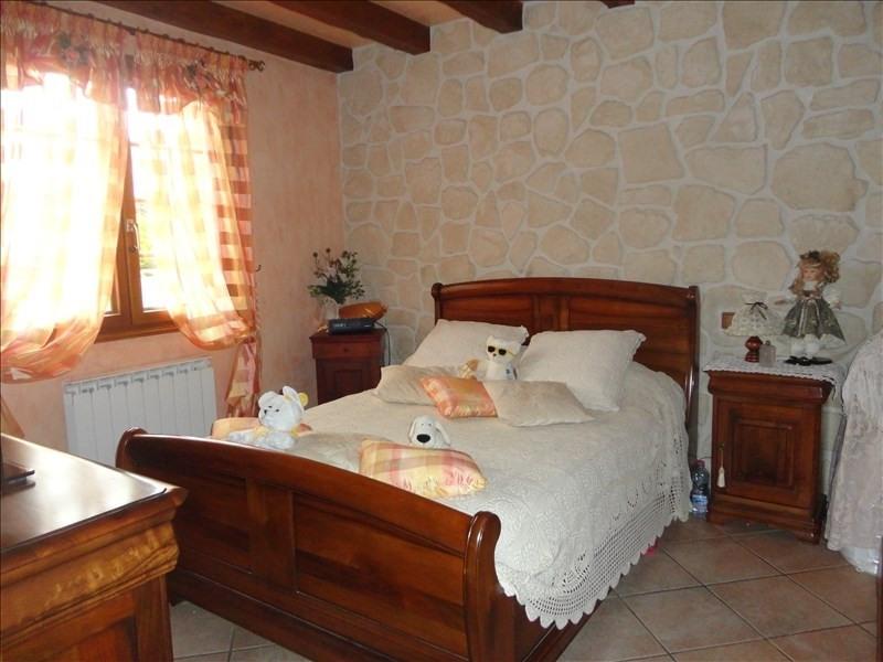 Sale house / villa Saints 241500€ - Picture 7