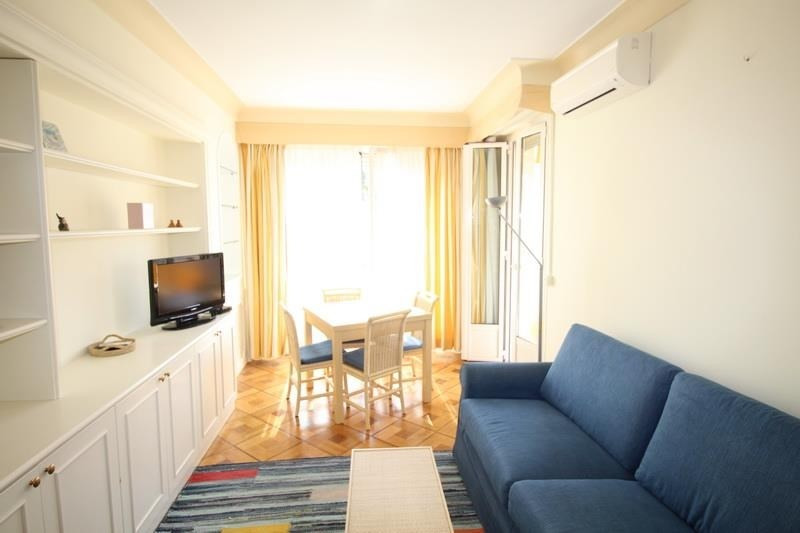 Sale apartment Nice 440 000€ - Picture 3