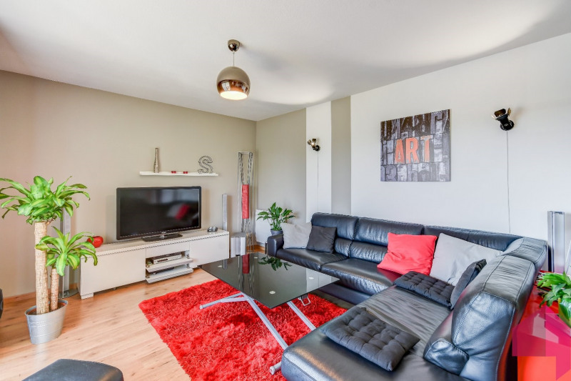 Vente appartement Balma 266 000€ - Photo 3