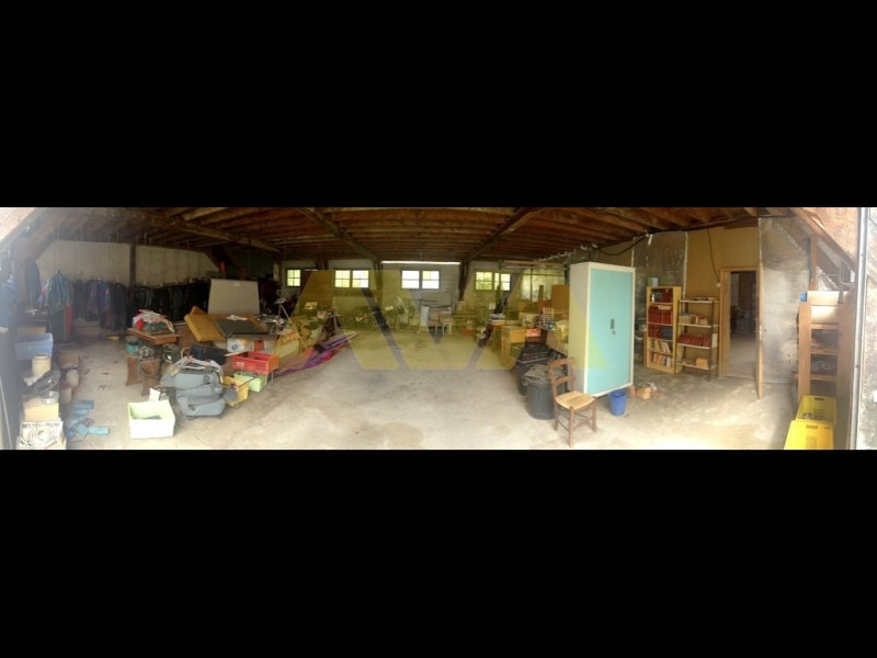 Sale empty room/storage Tardets-sorholus 65000€ - Picture 3