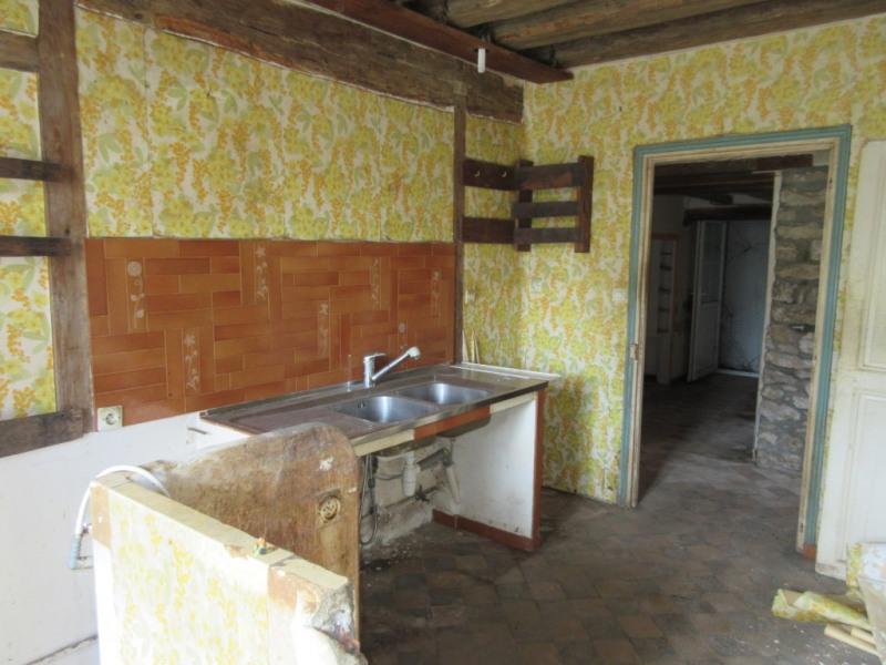 Vente maison / villa Gy les nonains 50000€ - Photo 4