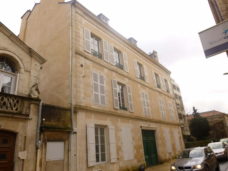 Location appartement Poitiers 736€ CC - Photo 5