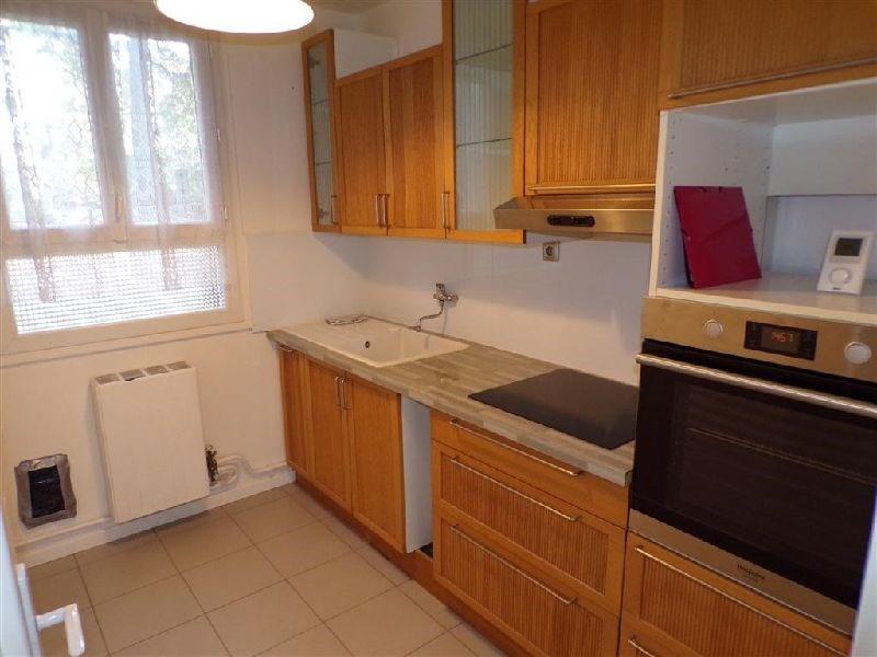 Revenda apartamento Ste genevieve des bois 110000€ - Fotografia 1