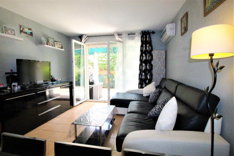 Sale apartment Cannes 154 000€ - Picture 4