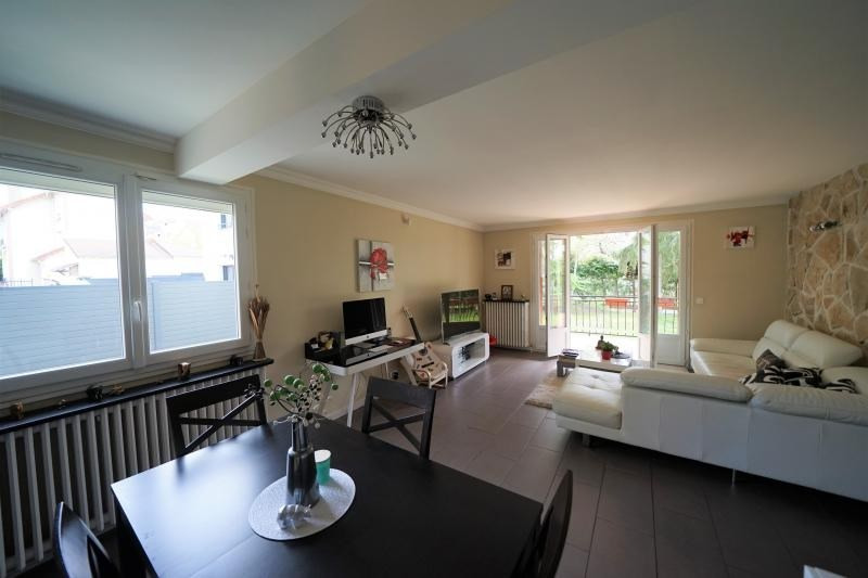 Sale apartment Antony 399000€ - Picture 2