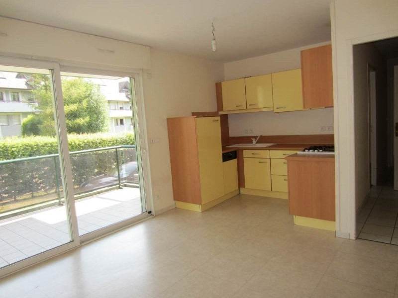 Location appartement La roche sur foron 790€ CC - Photo 3