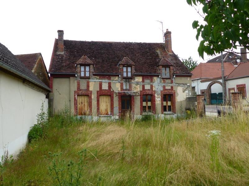 Vente maison / villa Chailley 47000€ - Photo 1