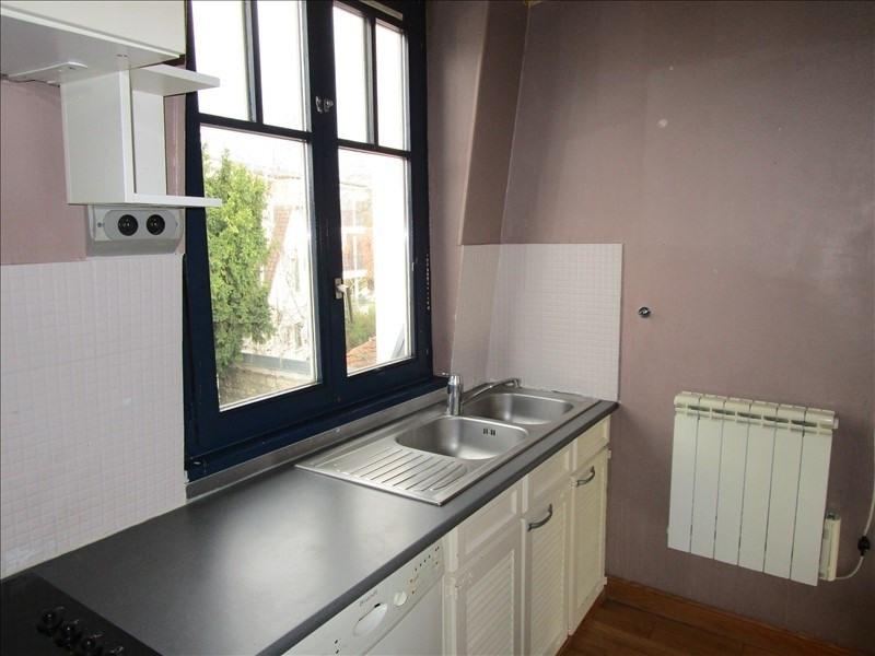 Location appartement Le vesinet 950€ CC - Photo 4