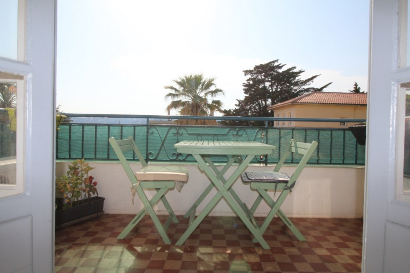 Sale apartment Nice 265 000€ - Picture 2