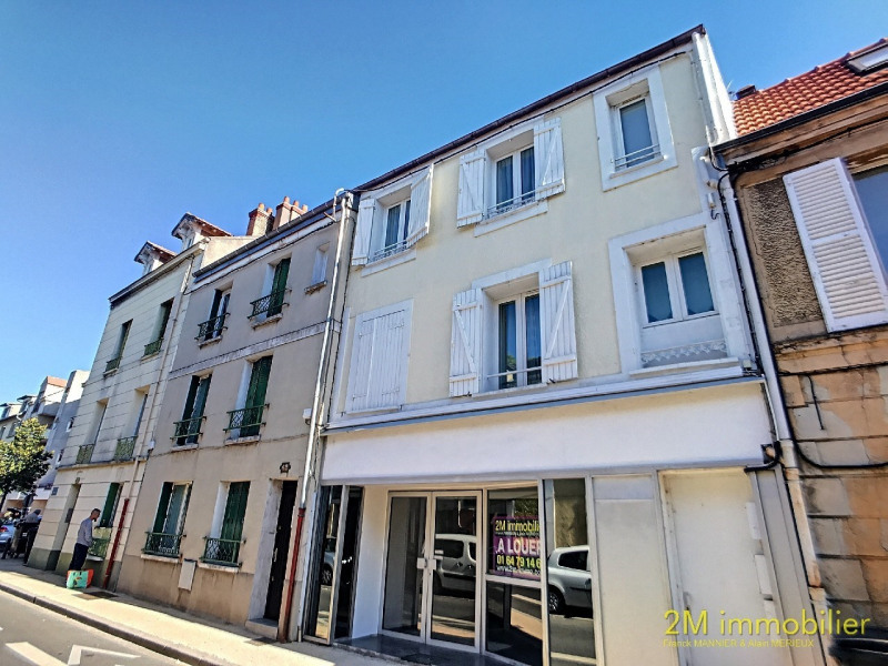 Location local commercial Melun 1150€ CC - Photo 2