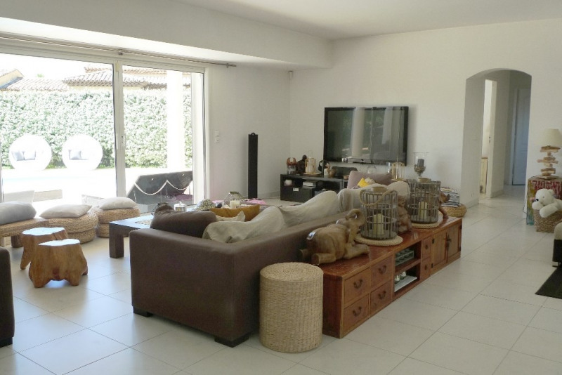 Vente de prestige maison / villa Grimaud 1090000€ - Photo 5