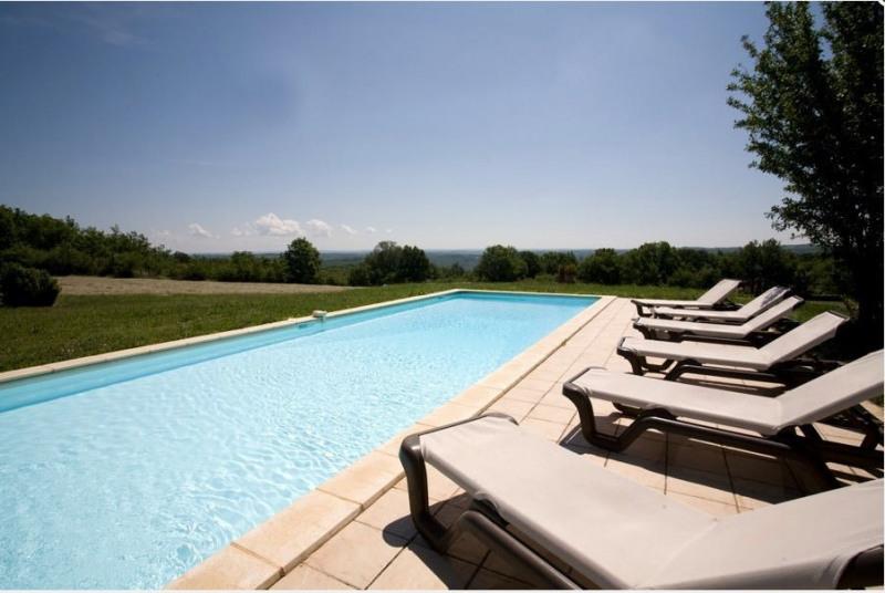Sale house / villa Daglan 383000€ - Picture 2