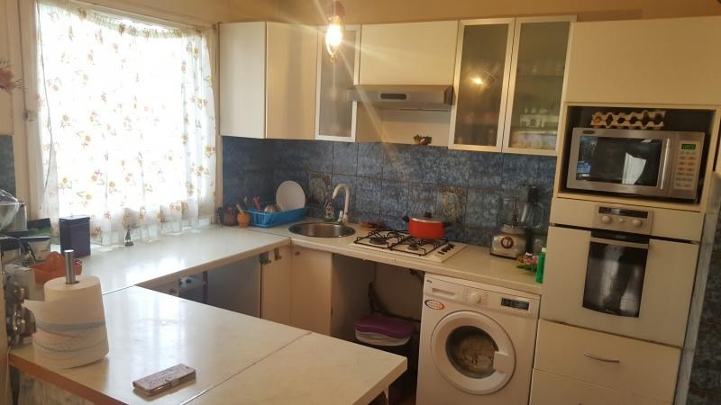 Revenda apartamento Grigny 87000€ - Fotografia 5