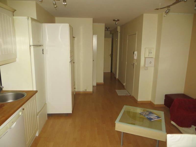 Vente appartement Issy les moulineaux 280000€ - Photo 7