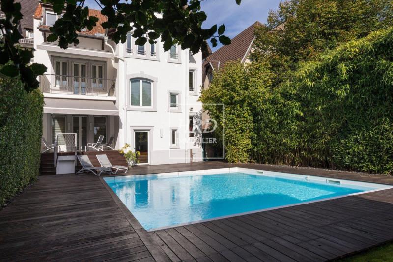 Venta de prestigio  casa Strasbourg 1463000€ - Fotografía 11