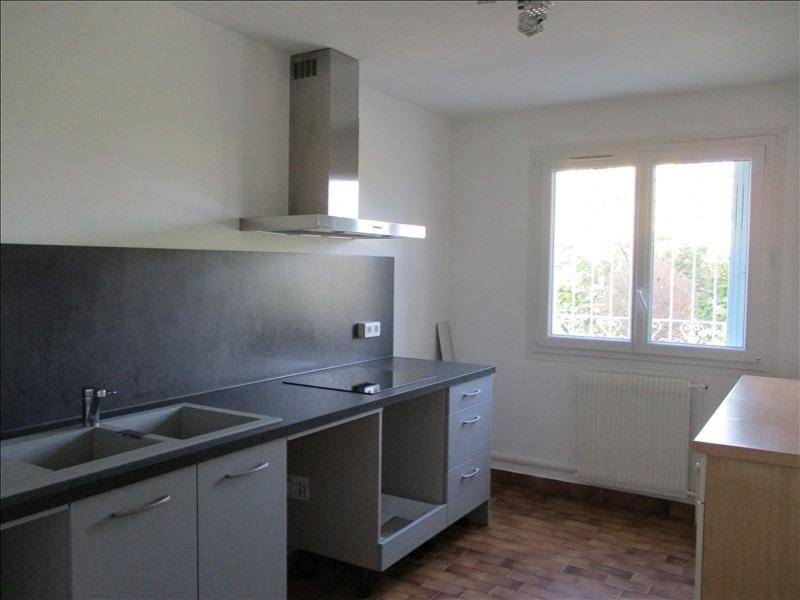 Location appartement Montelimar 701€ CC - Photo 2
