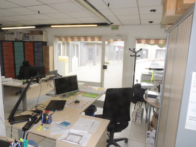 Vente local commercial Saint sulpice de royan 1 500€ - Photo 1