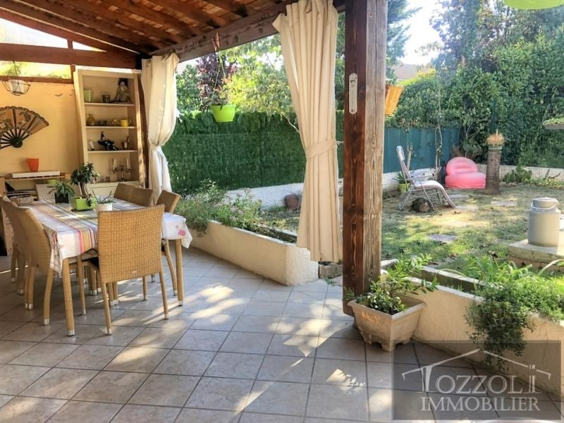Sale house / villa Villefontaine 209 000€ - Picture 8