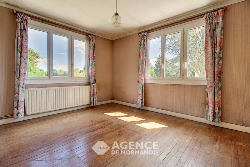 Sale house / villa Montreuil-l'argillé 99000€ - Picture 5