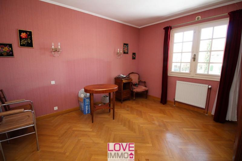 Vente maison / villa Les avenieres 215000€ - Photo 8