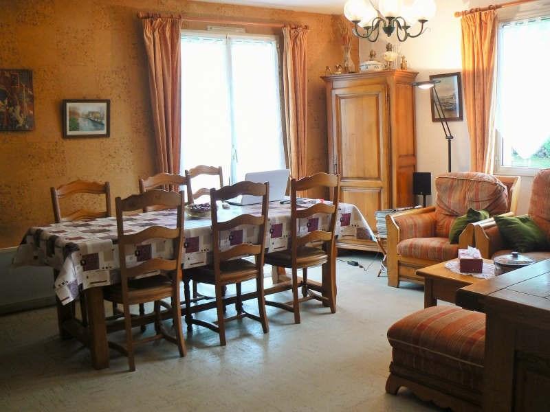 Revenda casa Breval 10 mn 209000€ - Fotografia 2