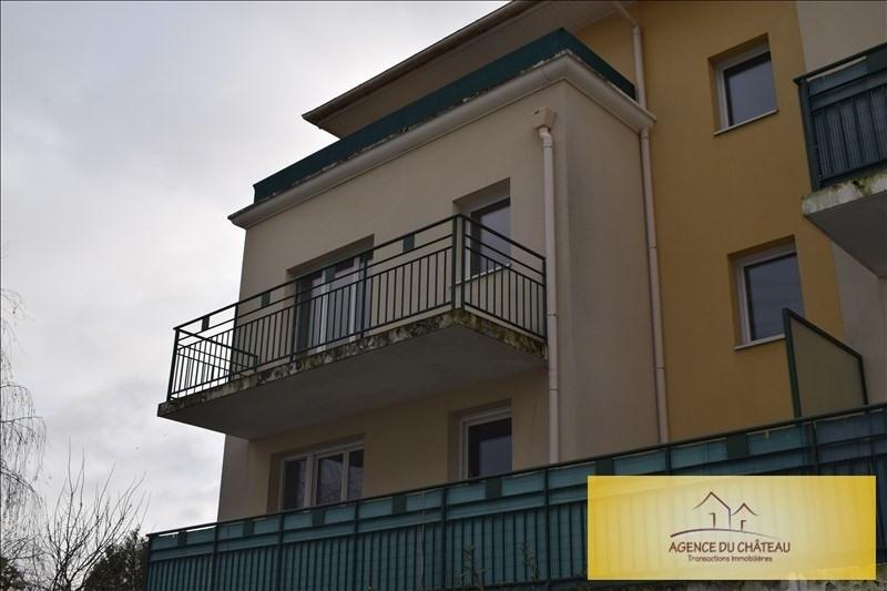 Verkoop  appartement Mantes la ville 117000€ - Foto 1