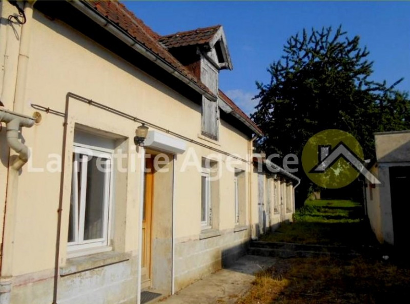 Country house 8 rooms