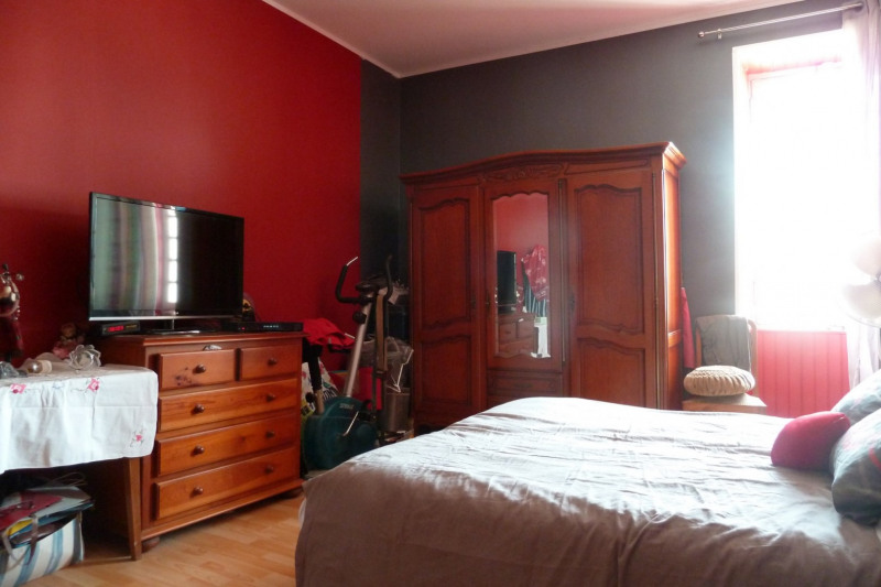 Vente maison / villa Croix chapeau 188300€ - Photo 7