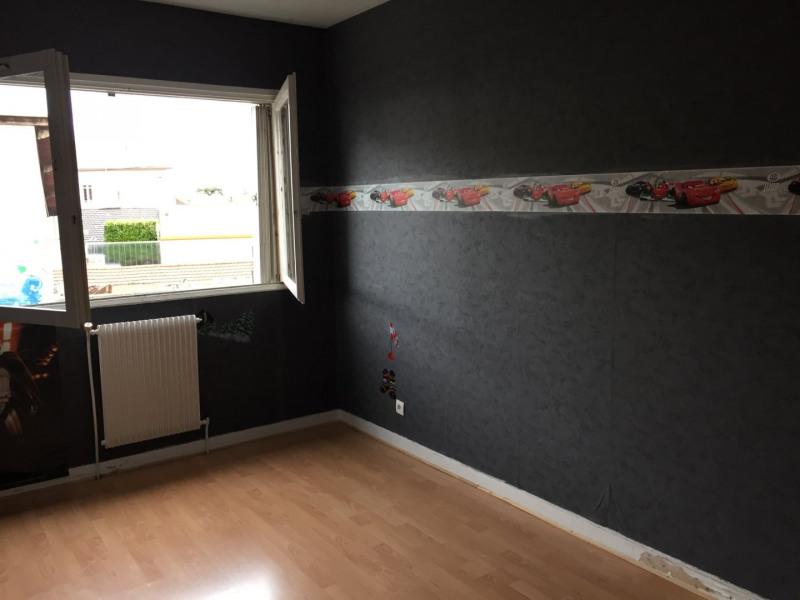 Sale apartment St chamond 99000€ - Picture 5